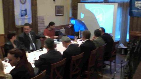 Mensa predavanje - 13.5.2011. - I deo